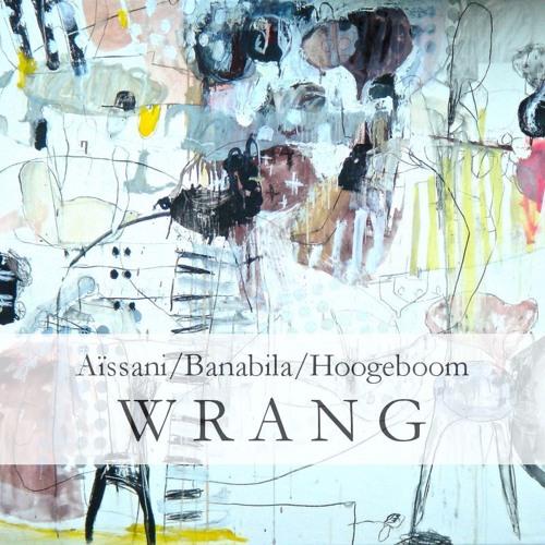 W R A N G (Aïssani/Banabila/Hoogeboom - please read description)