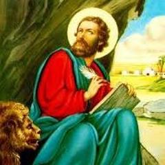 الاسكافى - ترانيم للقديس مارمرقس الرسول