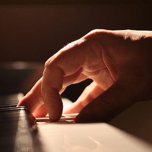 ``Journey of Self`` - An Original Piano Improvisation