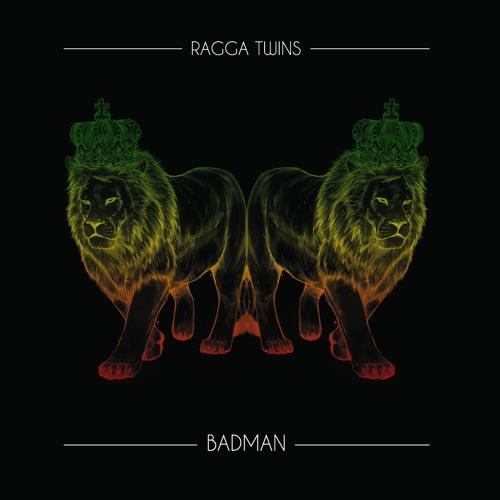 Ragga Twins - Badman feat ARD (Frisk Remix)
