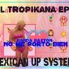 Banda Baston - No Me Porto Bien (Mexican Up System)