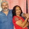 Kishore Kumar And Asha Bhosale Song Aaj RapatJaye By Aneesh P Roy