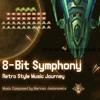 8bit - Retro - Arcade -  Game Music Medley - Composed by Mariusz Jasionowicz