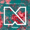 Inpetto - I Need To Know (Original Mix)[Free Download]