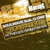 Soulwave Feat G - One- Bomb Alert (Hardlight Remix) Preview