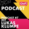 Download OMR #7: Lukas Klumpe von Athletia