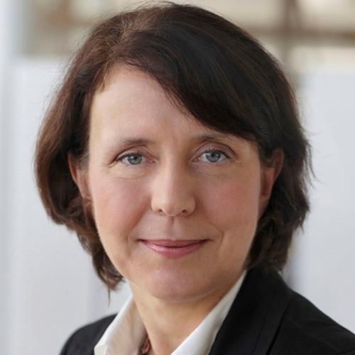 """L'étude """"Facteur 4"""" expliquée par Barbara Dalibard, Directrice Générale de SNCF Voyageurs"""