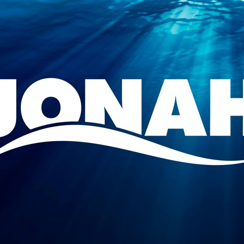 "Jonah Sermon Series - Week 3 - ""Jonah and Jesus"""
