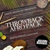 Keith Sweat - Twisted (Jason Imanuel Afro Zouk Remix)