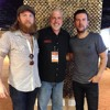 Dave With Brothers Osborne Segment 2 - 1 - 14