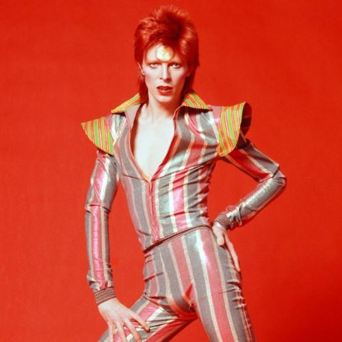 Podquisition Episode 61: Bowie