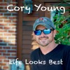 Life Looks Best (Hall, Young)