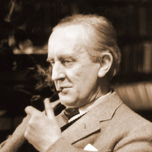 J.R.R. Tolkien reads from The Lord of the Rings
