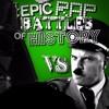 ERB- Darth Vader vs Adolf Hitler (EXPLICIT)