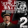ERB- Darth Vader vs Hitler 2 (EXPLICIT)