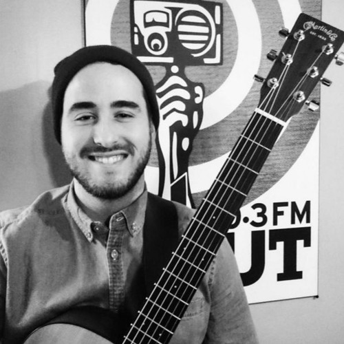CKUT 90.3 FM - Interview with Mike McKenna Jr, on 'Wednesday Morning After'