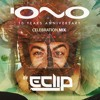 IONO MUSIC 10 YEARS ANNIVERSARY - E-CLIP´s - CELEBRATION MIX mp3