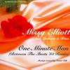 Missy Elliott - One Minute Man (Between The Sheets '83 Remix)@InitialTalk