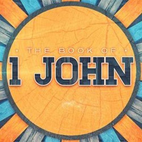 1 John 5:12 - 15 Assurance 01 - 10 - 16