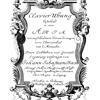 Variatio 3. Canone all'Unisono. a 1 Clav.