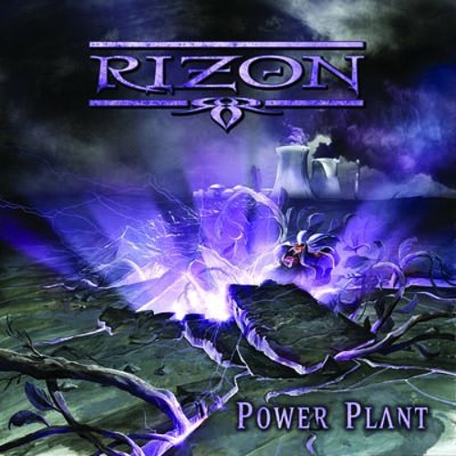 RIZON - If You Rule The World (PURE ROCK RECORDS)