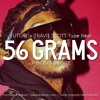 Future x Travis Scott Type Beat - 56 Grams (Prod. By B.O Beatz)