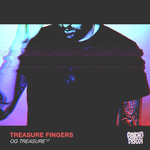 Treasure Fingers - Music Life (Vocal Edit)