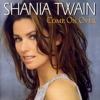 Shania Twain - Black Eyes, Blue Tears (2015 Redux)