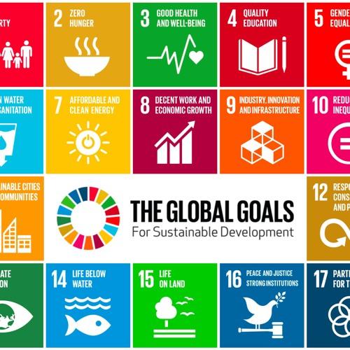Podcast Wie Inklusiv Sind Die SDGs