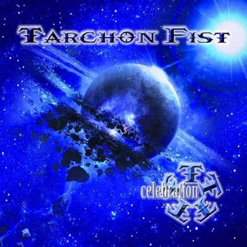 TARCHON FIST - We Are The Legion (PURE STEEL PROMOTION)