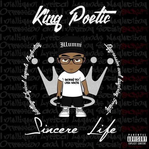 Sincere Life – King Poetic Vol. I