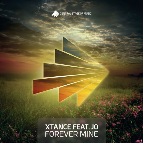Xtance feat. Jo - Forever Mine (Timster & Flashback One Remix)