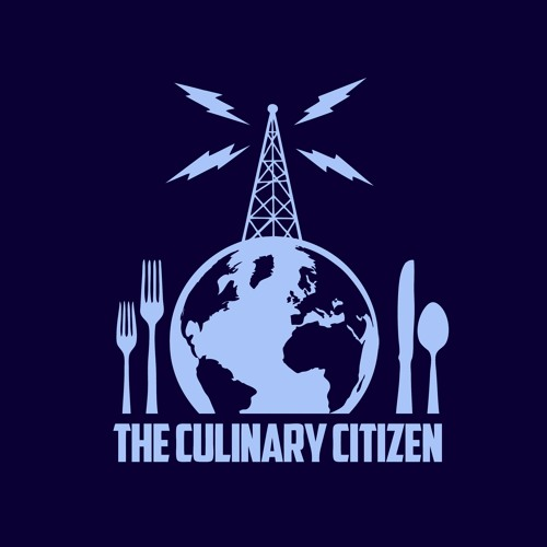 The Culinary Citizen Playlist