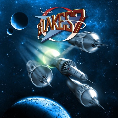 Blake's 7 - The Liberator Chronicles Volume 12 (trailer)