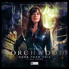 Torchwood - More Than This (trailer)