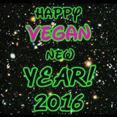 Episode 13:  SPEAKING OF VEGAN Brings in the New Year 2016!