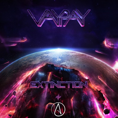 Vaypay - Extinction (Original Mix)