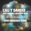 Cali y Dandee Ft. Juan Magán & Sebastian Yatra - Por Fin Te Encontré (Jesús Fernández Remix)