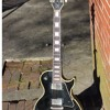 1980 Les Paul Custom (For Sale)