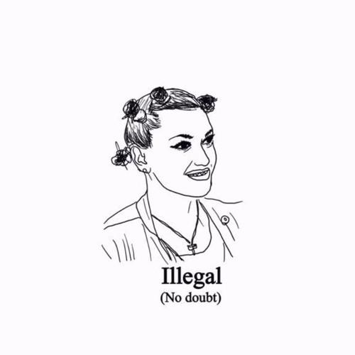 G-Scott Ft. ArchDuke – Illegal