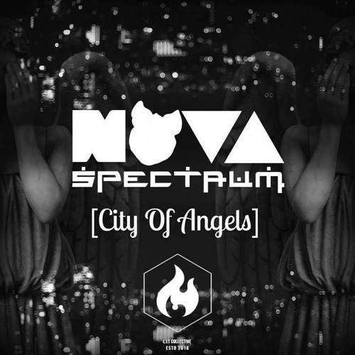 NovaSpectrum - City Of Angels (Original Mix)