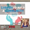 How To Use LinkedIn To Build A Community And Make Thousands With Mirna Bacun (AoL018)
