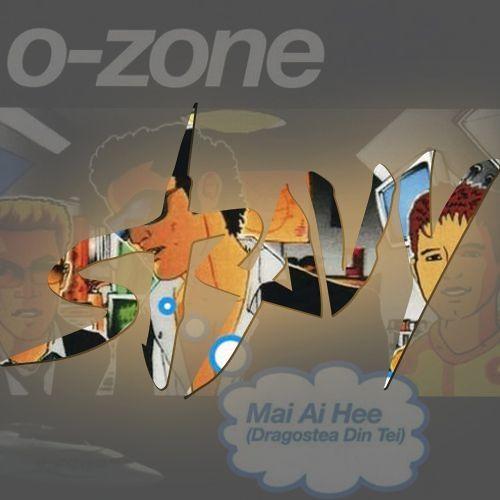 O-Zone – Dragostea Din Tei (Stravy Remix)