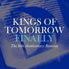 Kings Of Tomorrow - Finally (Danny Fisher Set Starter Mix)