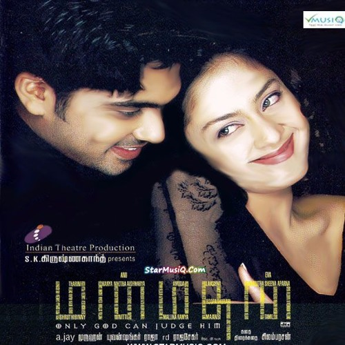 Manmadhan drums bgm by voice of yuvan. | free listening on.