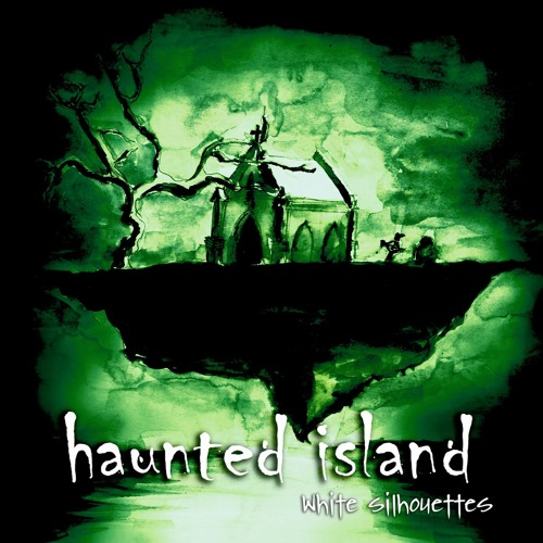 Haunted Island - White Silhouettes