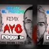Chris Brown FT Tyga Ayo Reggaeton Remix 2015mp3