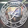 Lazerjet - Beginning '16
