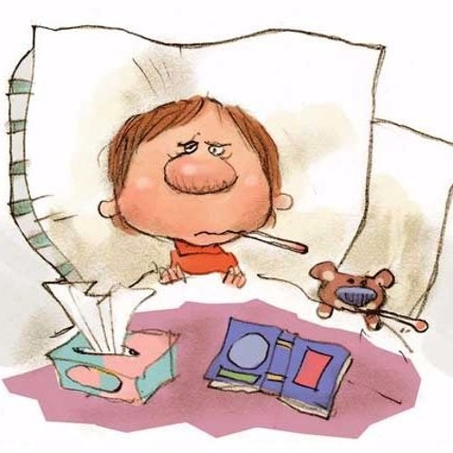 Dnevnik #13 - Spasenie Ot Grippa
