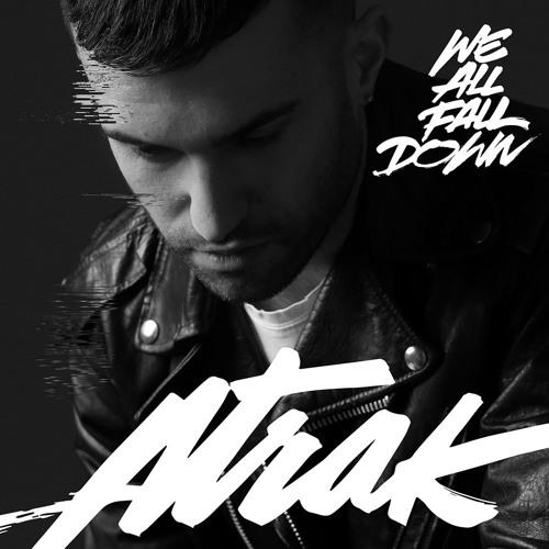 A-Trak feat. Jamie Lidell - We All Fall Down (Simon De Jano & Madwill Remix)